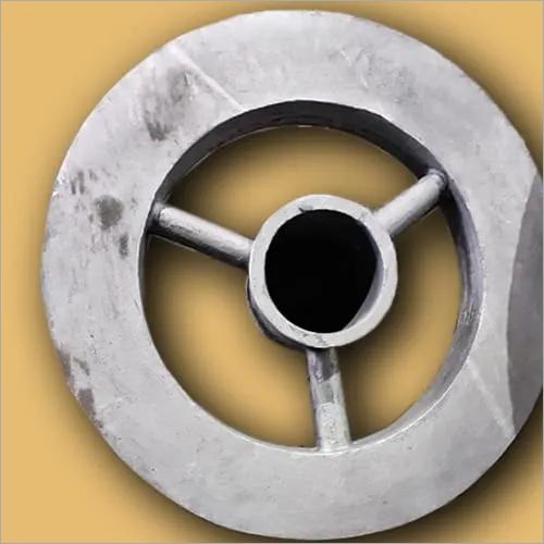 CI Casting Vertical Pump