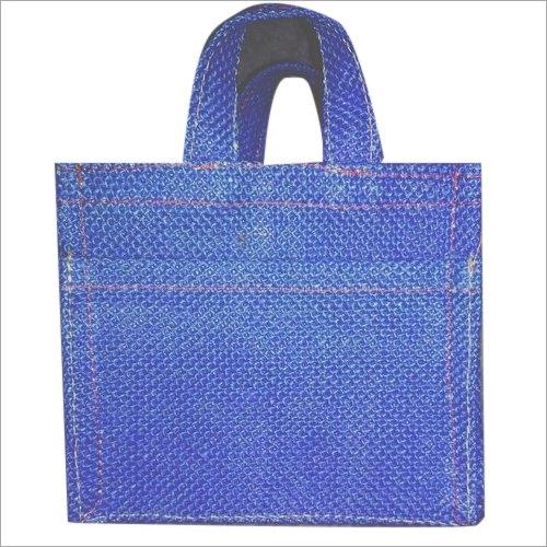 Jute Jewelry Bags
