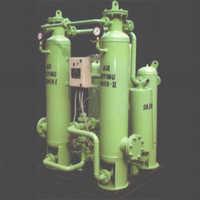 Heatless Type High Pressure Air Drier