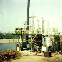 Jaggery Powder Plant