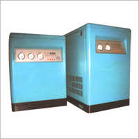 Refrigerated Type High Pressure Air Drier