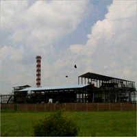 Industrial Sugar Plant