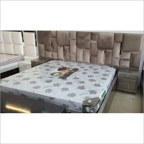 Modular Double Bed