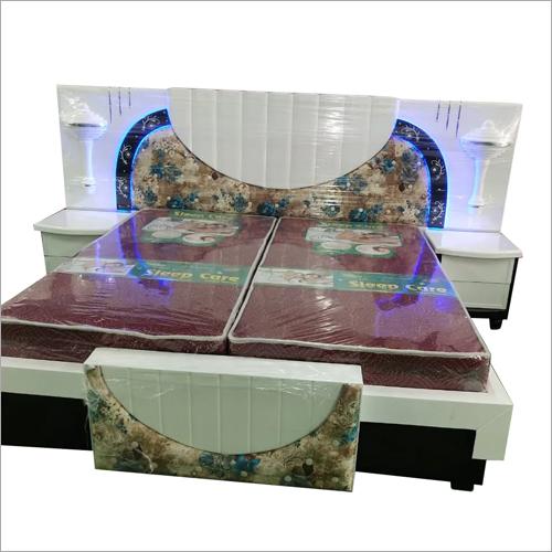 Royal King Size Double Bed
