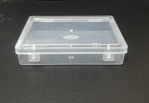 PLASTIC IMITATION JEWELLERY BOX