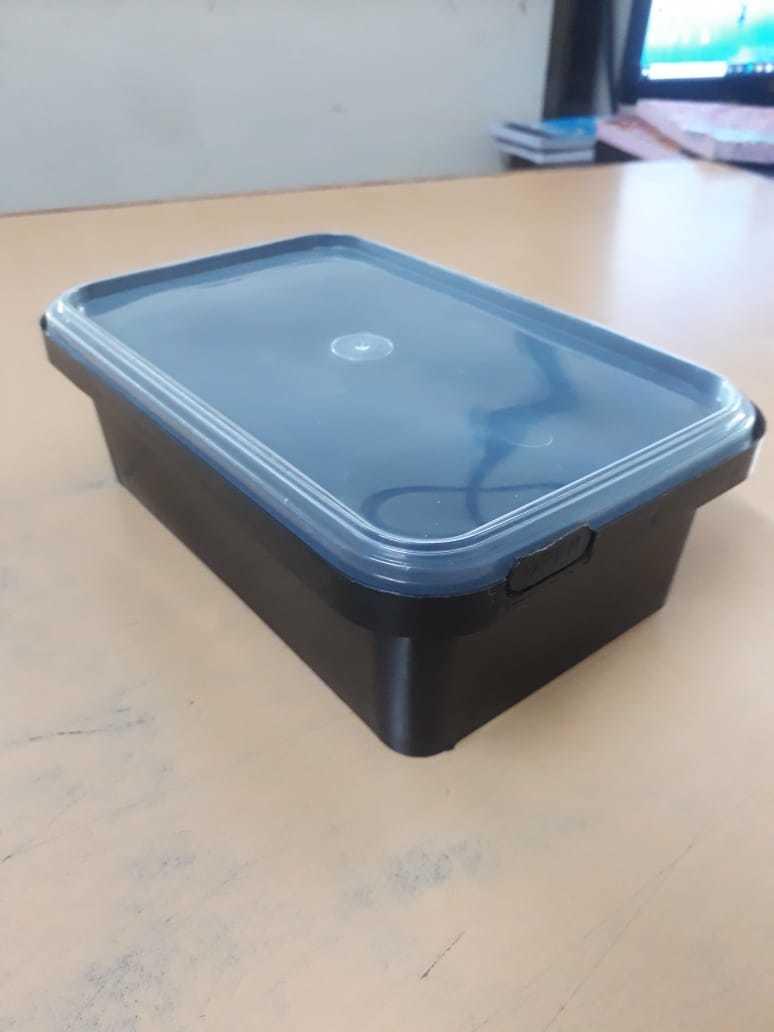 500 Gram Dates Packing Box