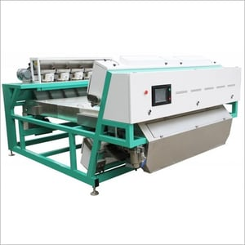 Industrial Garlic Sorting Machine