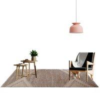 100% jute Flat Weave Floor Corridor Living Room Rugs