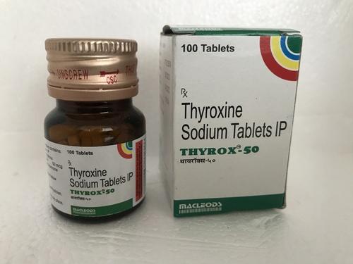 Thyrox 50