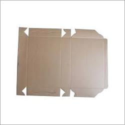 Die Cut Floding Carton Box