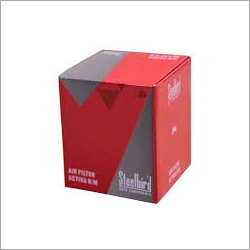 Colored Offset Printed Cartons