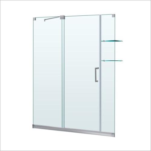 Aluminium Sliding Puf Door