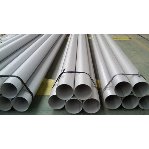 Industrial Steel Pipes And Tubes