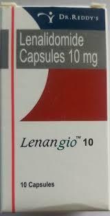 Lenangio Cap
