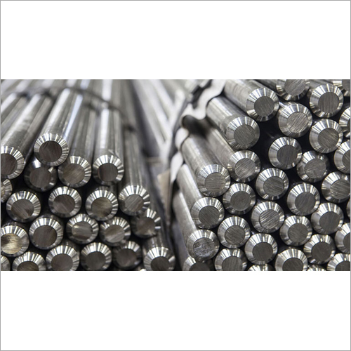 Industrial SS Rods And Bars