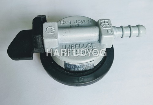 LPG Commercial Gas Adaptor