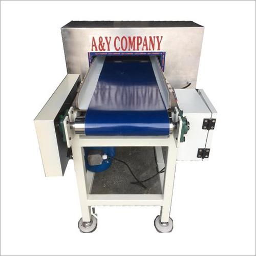 Cashew Nut Food Metal Detector Machine