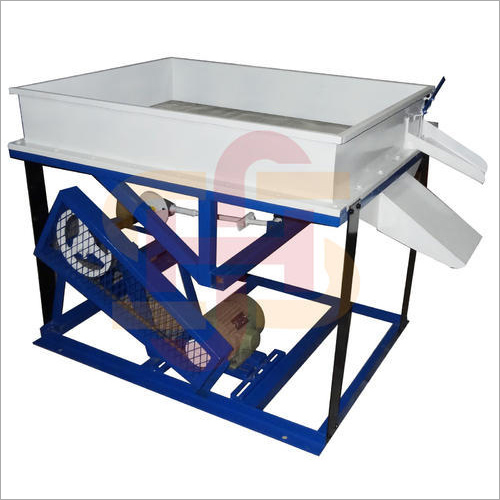 Powder Filter Machine Atta Grader