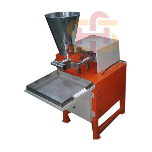 Sambrani And Dry Dhoop Making Machine