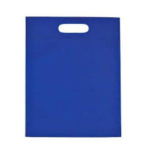 10x14 Inch D-Cut Non Woven Bag