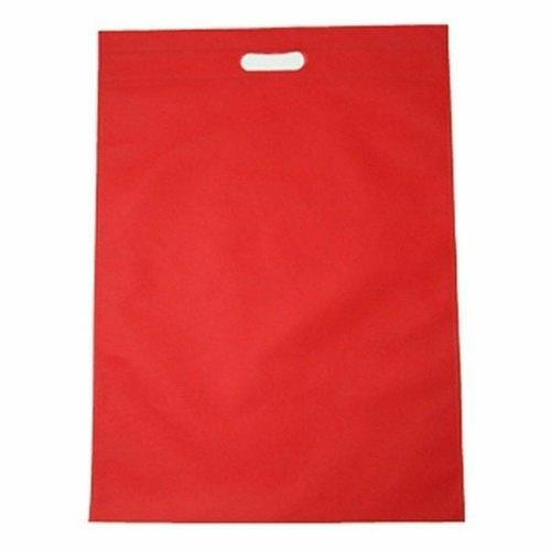14x18 Inch D-Cut Non Woven Bag