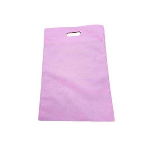 D-Cut Non Woven Shopping Bag