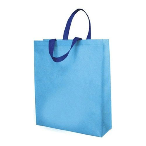 Loop Handle Non Woven Foldable Bag