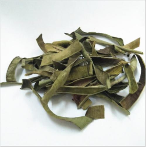 Lu Hui Wholesale 100 Percent Natural Oragnic Dried Aloe Vera Leaves Tea For Slim