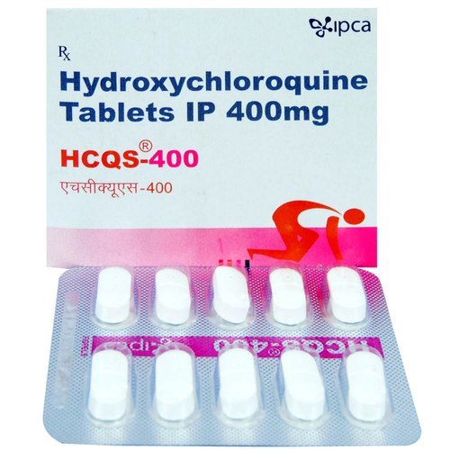 Hydroxichloroquien Tablet