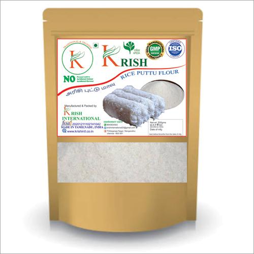 Rice Puttu Flour