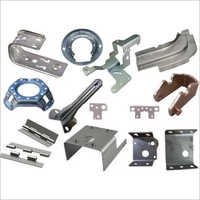 Industrial Auto Components