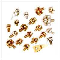 Electric Fasteners
