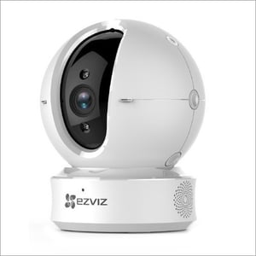 HD PTZ WiFi Home Security Camera