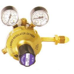 ESAB Dura Oxygen Double Stage Regulator