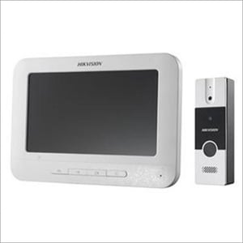 Hikvision Video Door Phone