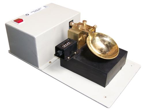 Liquid Limit Device Motorized