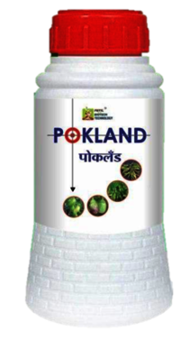 Patil Biotech Pokland