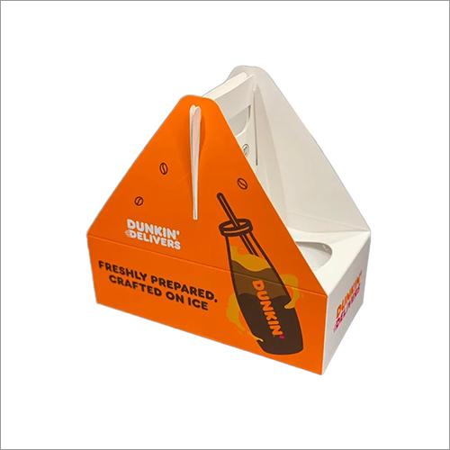 Beverage Packaging Corrugated box