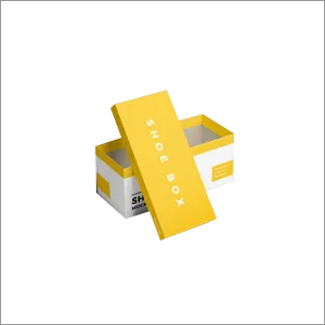 Shoe Packaging Corrugated box