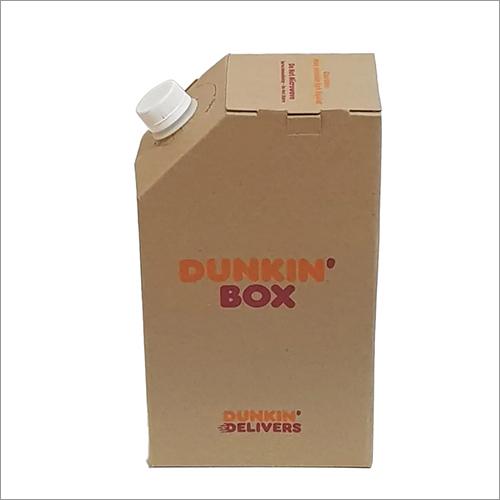 Tetra Packaging Corrugated box