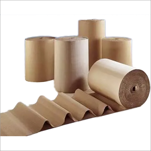 Corrugated Rolls for Packing