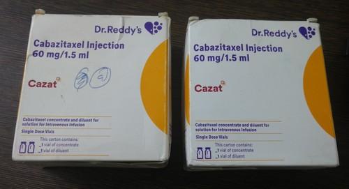 Cazat Injection