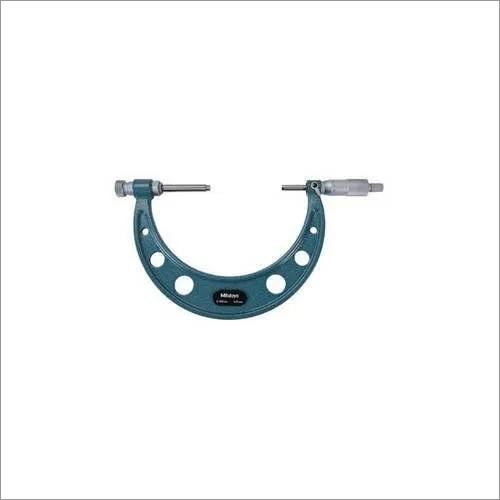 Adjustable Micrometer