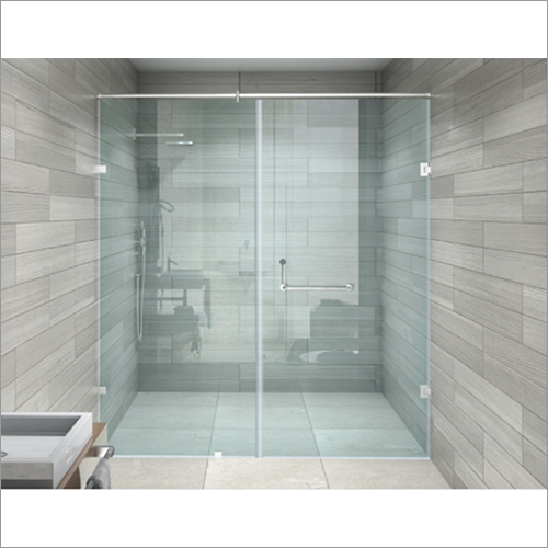 Wall to Wall Partitions Shower Cubicles