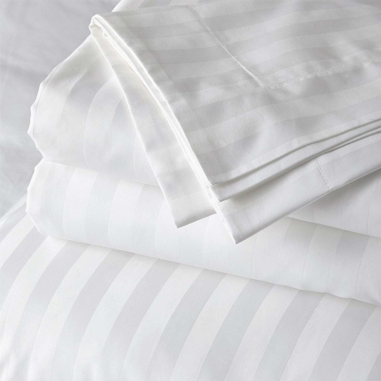 Hotel Single Bedsheet