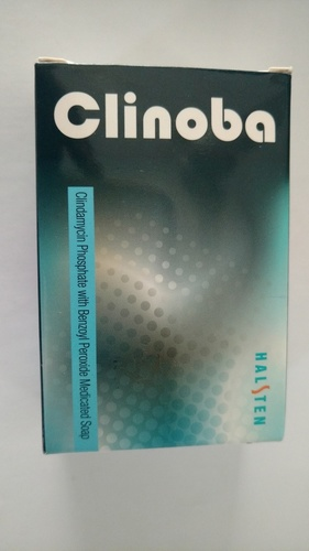 Clinoba Soap