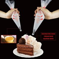 Icing Bag Small (Pack Of 100 Pcs)