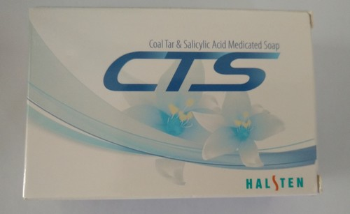Cts Soap