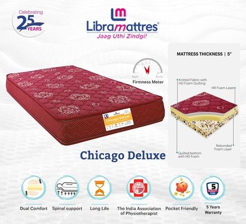 Libra Mattresses- Chicago Deluxe