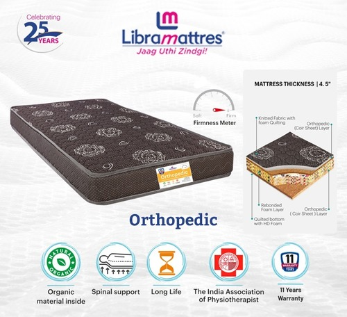 Libra Mattresses - Orthopedic